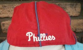 Philadelphia Phillies Red/Royal The Franchise Perfect  Fit Hat -Size Large image 4