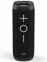Tribit StormBox Bluetooth Speaker - 24W Portable Speaker, 360° Full black  - $97.24 CAD
