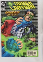 Green Lantern #131 [Comic] [Jun 01, 2000] Mike ... - $2.75
