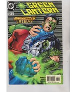 Green Lantern #131 [Comic] [Jun 01, 2000] Mike Barr & Joe Staton - $2.75
