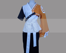 Overwatch Young Hanzo Genderbend Cosplay Costume for Sale - $118.00