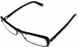 Fendi Prescription Eyeglasses Frame Womens F728 007 Black Rectangular - $177.21