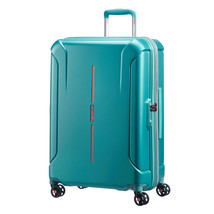 "American Tourister Technum 28"" Spinner Luggage Jade Green 92449-1457 - $179.99"