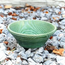 Green Dream - Wooden Bowl - Unique Gift for Women - $34.95+
