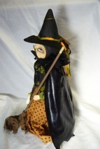 Bethany Lowe Willow the Witch by Robin Seeber image 2