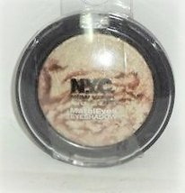 NYC Marble Eyes Eyeshadow Tig'er Eye - $19.99