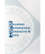 Sharing Experience, Strength & Hope by Nar-Anon Family Groups - $23.21