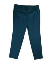 Worthington Petite 12P Polyester Jacquard Diamond Stretch Pants - $12.86
