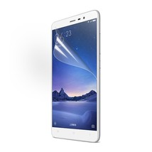 Clear LCD Screen Protector Guard Film for Xiaomi Redmi Note 3 - $0.98