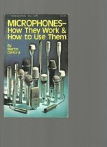 Microphones: How they work & how to use them Clifford, Martin