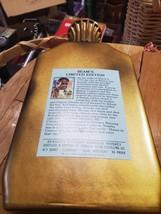 Crispus Attucks EMPTY Jim Beam Decanter with original box Collectors Edition image 6
