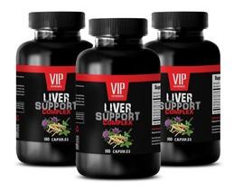 liver detox and repair - LIVER COMPLEX 1200MG - ginseng pills - 3 Bottles 300 C - $37.36