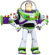 Disney Toy?Story Real Size Interactive Talking Figure Buzz Lightyear - $75.95
