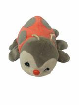 Precious Moments Tender Tails Plush Lady Bug Mini Stuffed toy 1996 Enesc... - $15.83