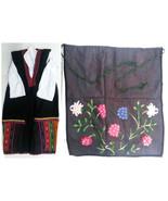 Vintage Prewar Traditional Folk Costume of Thrace Greece - $252.10