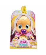 Cry Babies Doll - Narvie Special Edition Narwhal Narval Doll Real Tears - $54.99