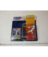 1994 Starting Lineup John Olerud Toronto Blue action figure Kenner MLB c... - $10.88