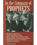 In the Company of Prophets Swinton, Heidi S - $2.00
