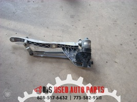 2011 2012 2013 2014 2015 2016 2017 FORD FIESTA WINDSHIELD WIPER MOTOR LINKAGE