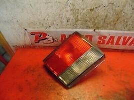 95 96 98 97 Saab 900 convertible left inner trunk tail brake light assembly - $29.69