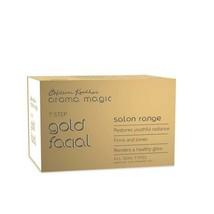 Aroma Magic Gold Facial Kit 1 Pack Salon Range Free Shipping Worldwide - $36.45