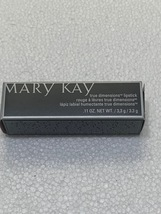 Mary Kay True Dimensions Lipstick in First Blush - $9.00