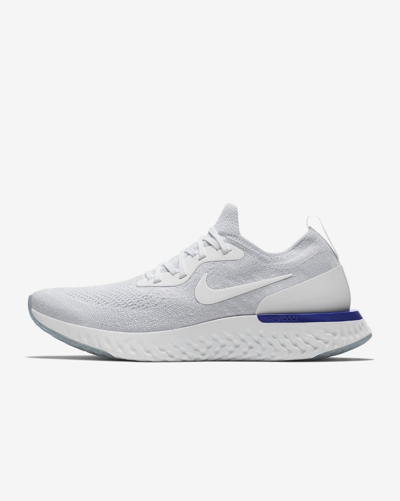 NUOVO Nike 876066400 moderno FLY MAGLIA Sneaker Scarpe da Ginnastica uomo