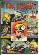 Dr. Bobbs-Four Color Comics #212 1949-Dell-Elliott & Meardle-G - $35.31