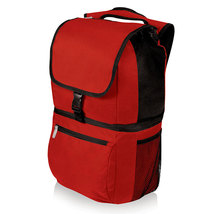 Zuma Backpack Cooler - Red - $35.95