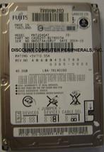 """NEW MHT2040AT Fujitsu 40GB 2.5"""" IDE 44PIN 9.5MM Hard Drive Free USA Shipping"""