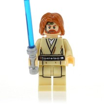 Star Wars Obi-Wan Kenobi Figure Single Sale Lego Minifigure Toys - $1.99