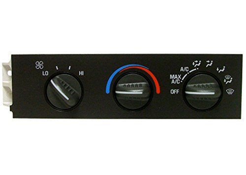 Primary image for ACDelco 15-73568 GM Original Equipment Heater Control Assembly