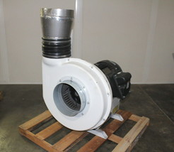 """Air Force 1 Direct Drive Blower 25Hp 4000 CFM 12"""" Inlet/Outlet Air Knife - $2,475.00"""