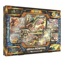 Pokemon TCG Mega Powers Collection Card Game - $55.23
