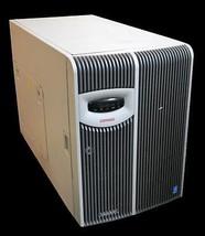 Compaq Proliant ML530 Server Dual Proc. 2.4 Ghz 4096 Mb Memory Windows 2000 Adv. - $1,199.99