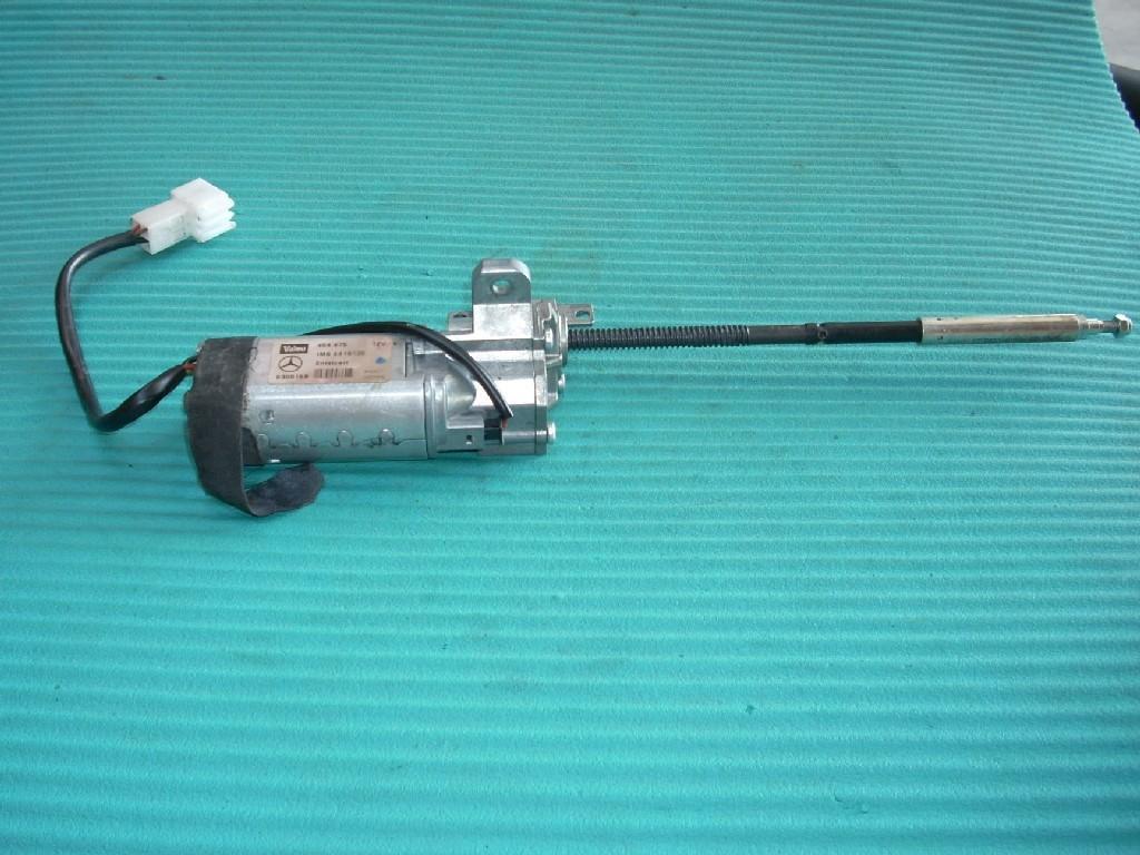 2003 MERCEDES SL55 STEERING COLUMN TILT MOTOR IMS6418138 GENUINE OEM