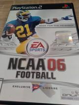 Sony PS2 NCAA Football 06 image 1