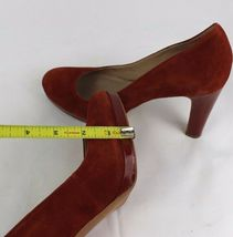 Franco Sarto Balada women's shoes classic pump leather upper size 8M image 11
