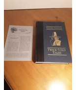 Twice-Told Tales Nathaniel Hawthorne Readers Digest~ Second Printing 1989 - $9.89
