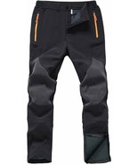 Gash Hao Mens Snow Ski Waterproof Softshell Snowboard Pants Outdoor Hiki... - $76.66+