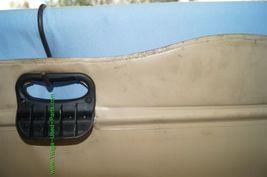 99-04 Bmw E46 323i 325i 325iX Retractable Rear Cargo Cover Privacy Shade w/ Net image 11