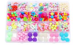 Jewelry Making kit for Girls Crafts Kit Jewelry Beads Girls Birthday Cre... - $28.99
