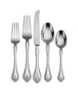 Oneida Boutonniere 45-Piece Flatware Set Service for 8- 45 Piece NEW IN THE BOX - $148.49
