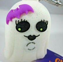Bath & Body Works PocketBac Hand Sanitizer Holder  glow in the dark  Girl Ghost - $69.99