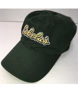 Cabela's Hat Outdoor Hunting Fishing Outdoorsman Hunter Baseball Cap Gre... - $10.77