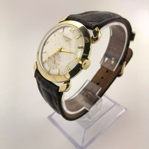 LONGINES Hand Winding Men's Watch with Subsecond Dial - Vintage - RARE - $987.24