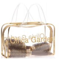 Olivia Garden NanoThermic Ceramic + Ion Round Thermal Hair Brush (3-Piec... - $39.55