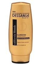 Salon Exclusive Techniques Dessange Paris Illuminating Conditioner Passi... - $14.95