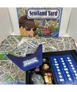 Scotland Yard Board Game COMPLETE - Ravensburger 1991 Detective - £35.18 GBP