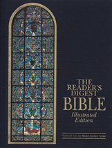 The Reader's Digest Bible: Illustrated Edition Editors of Reader's Digest - $19.74